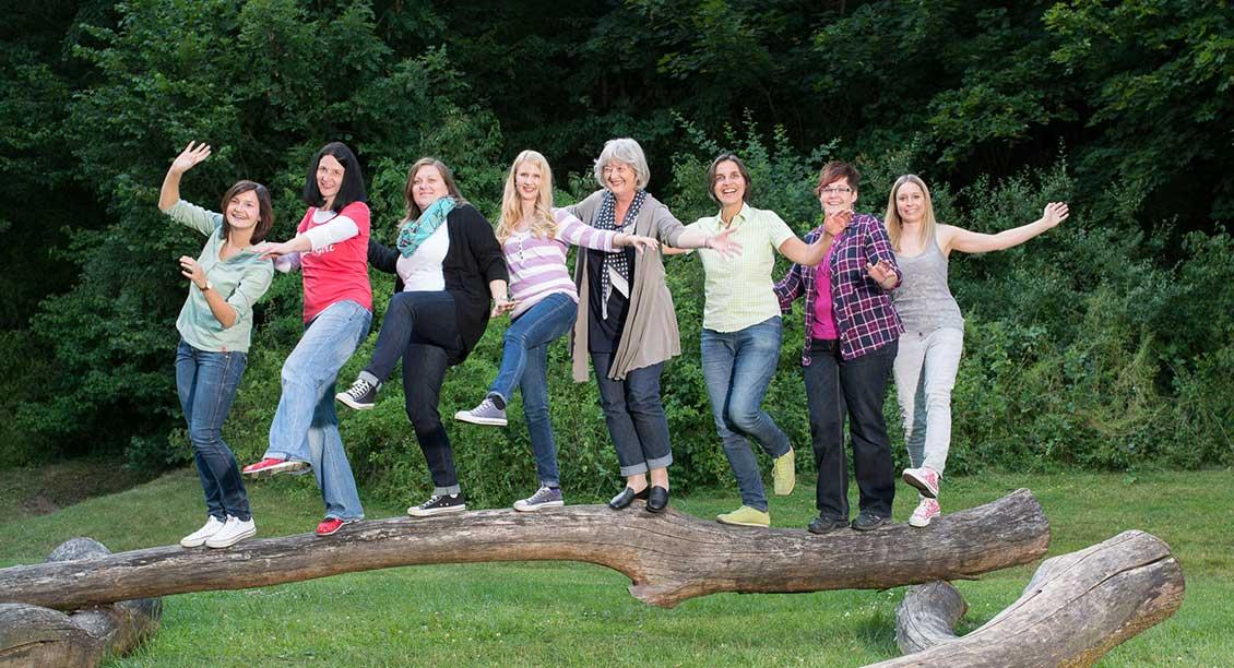 Team Ergotherapie Sybille Übler